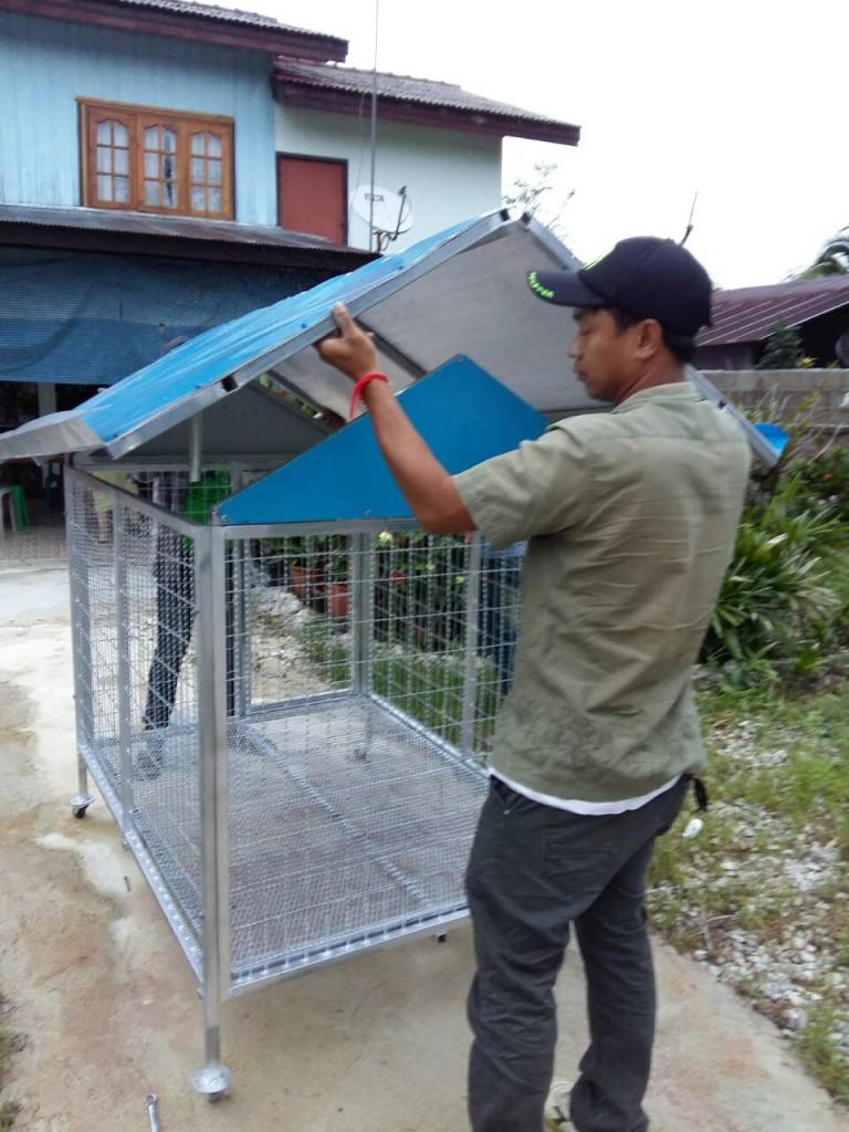 3841รับทำบ้านหมา สุนัข กรงเหล็ก มุ้งลวด พัดลม แนะนำ ซื้อขาย กรุงเทพ นนทบุรี  เชียงใหม่ เชียงราย เหนือ อิสาน ใต้ ตะวันออก ตราด  ชลบุรี